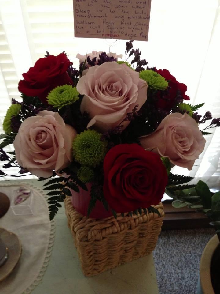 flowersangie