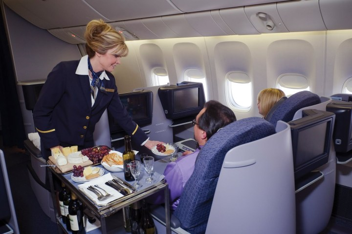 Flying-First-Class
