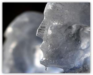thawed