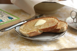 Whole Wheat Bread 056