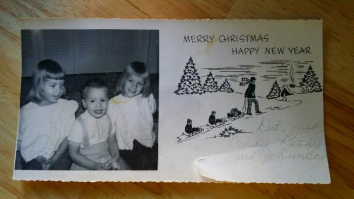 christmascardfamily